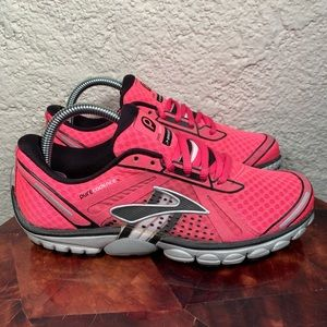 Brooks Pure Cadence Athletic Running Sneakers